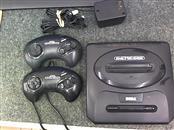 SEGA GameCube GENESIS